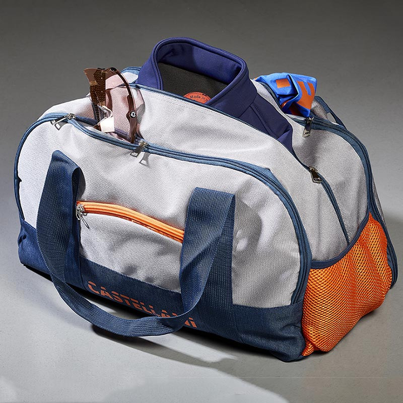 Castellani online Кастеллани стрелковая одежда, Castellani стрелковые аксессуары Спортивная сумка Castellani