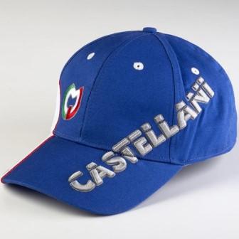 Кепка Рио Castellani