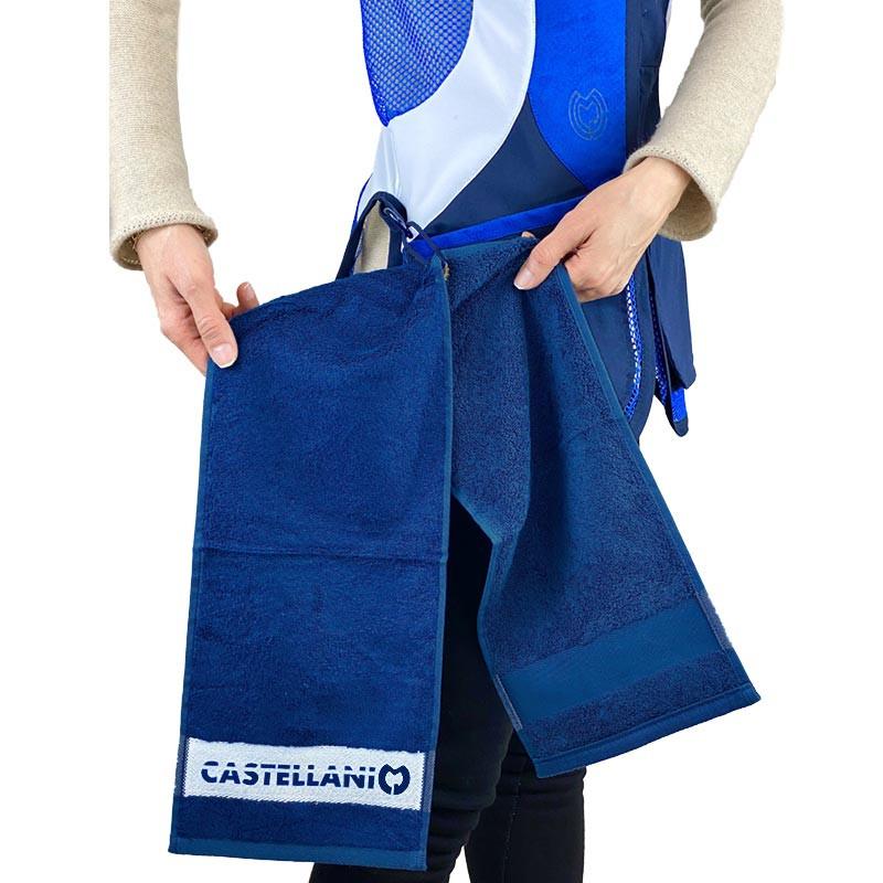 Castellani online Кастеллани стрелковая одежда, Castellani стрелковые аксессуары Полотенце Castellani