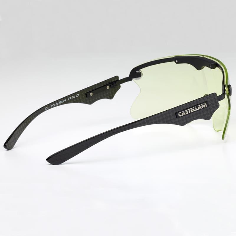 Castellani online Кастеллани стрелковая одежда, Castellani стрелковые аксессуары Стрелковые очки C-MASK PRO