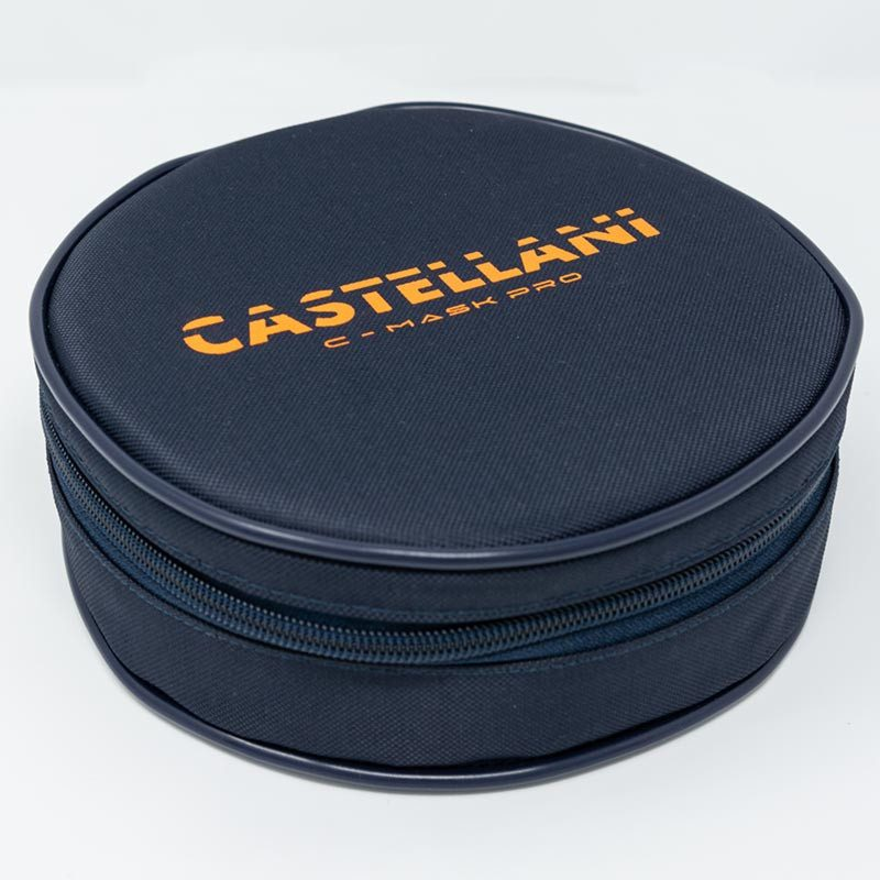 Чехол для линз C-MASK PRO Castellani (Кастеллани)