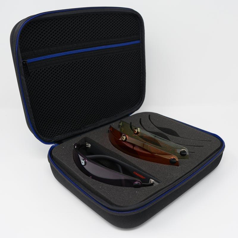 Очки для стрельбы C-MASK II 3 Линзы